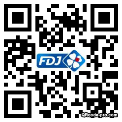 QR Code Design 1m770