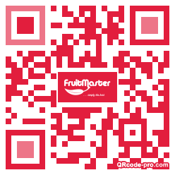 QR code with logo 1mCM0