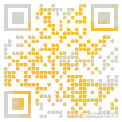 QR code with logo 1mCb0