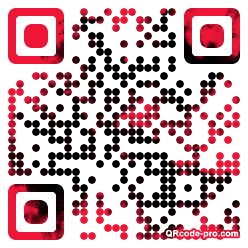 QR Code Design 1mN50