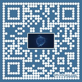 Diseño del Código QR 1mQS0