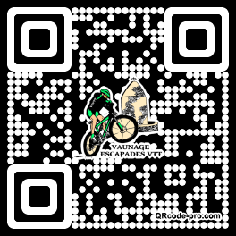 QR code with logo 1mRi0