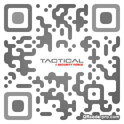 QR code with logo 1mWG0