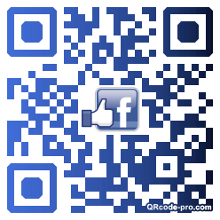 QR code with logo 1mZS0