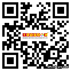 QR code with logo 1mZb0