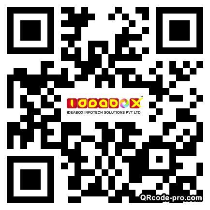QR Code Design 1mZb0