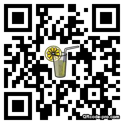 QR Code Design 1maa0