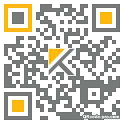 QR Code Design 1mfr0