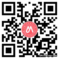 QR Code Design 1mgf0