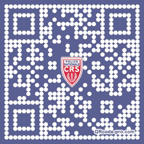 QR Code Design 1miV0