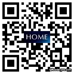 QR Code Design 1mjE0
