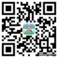 QR Code Design 1moi0
