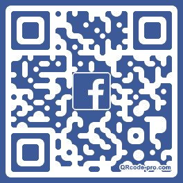 QR code with logo 1mpl0