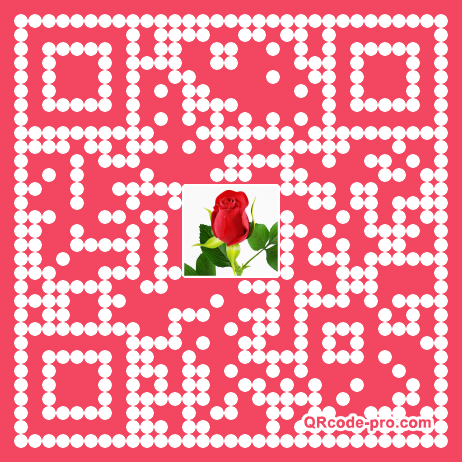 QR Code Design 1mr10