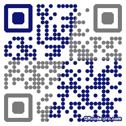 QR Code Design 1muC0