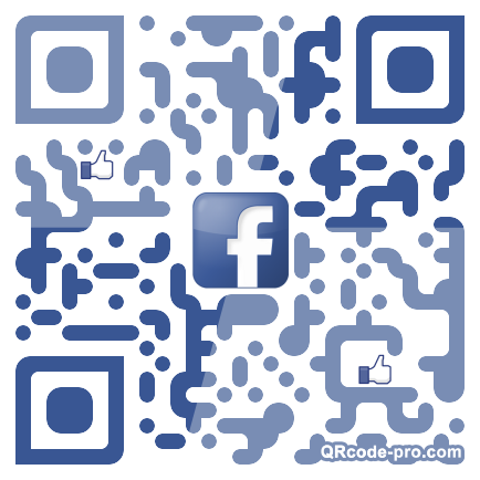 QR code with logo 1mwH0