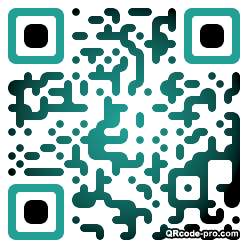 QR code with logo 1myx0