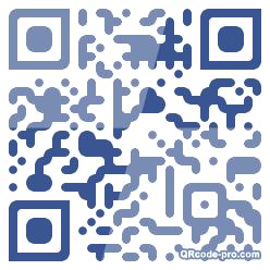 QR Code Design 1n6i0
