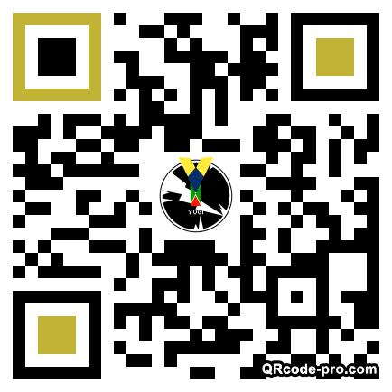 QR Code Design 1n8C0