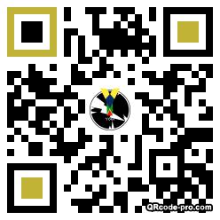 QR Code Design 1n8E0