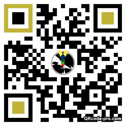 QR Code Design 1n8F0