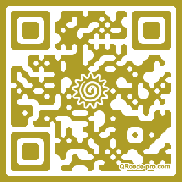 QR code with logo 1n9H0