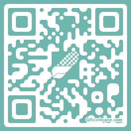 QR code with logo 1n9I0