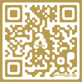 QR code with logo 1n9T0