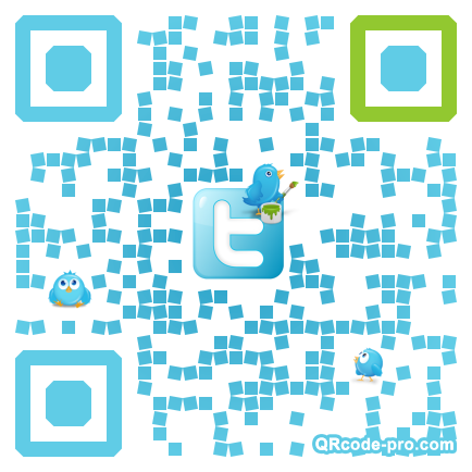 QR code with logo 1nCo0