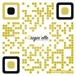 Diseño del Código QR 1nJo0