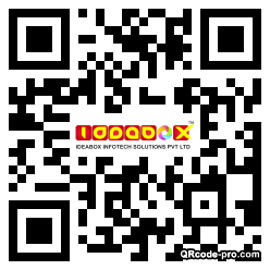QR Code Design 1nKq0