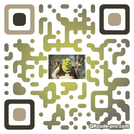 QR Code Design 1nMP0