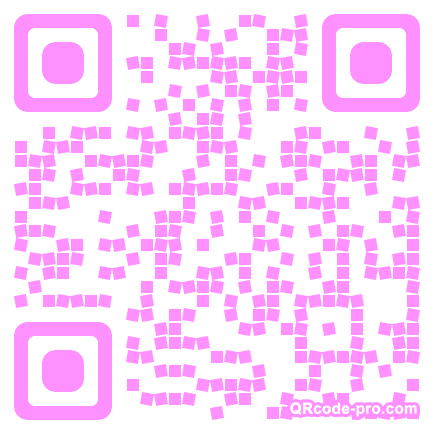 QR code with logo 1nS80
