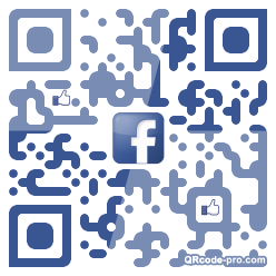 QR code with logo 1nSO0