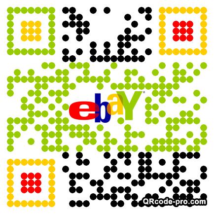 QR Code Design 1nfT0