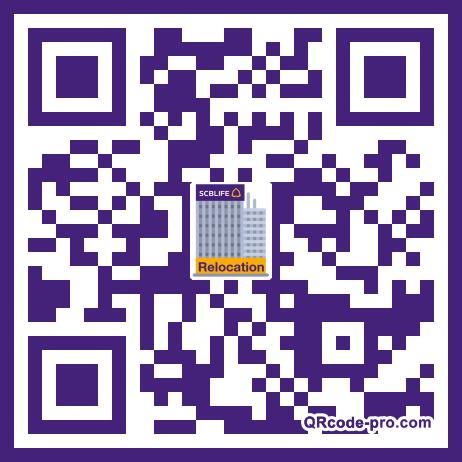 Diseño del Código QR 1ni30
