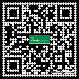 QR Code Design 1nnw0