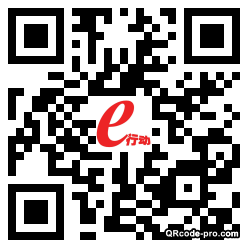 QR code with logo 1nuQ0