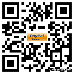 QR code with logo 1nx00