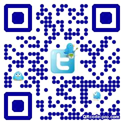 QR Code Design 1oBq0