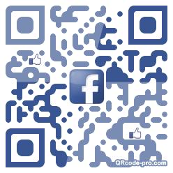 QR Code Design 1oCP0