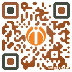 QR Code Design 1oDa0
