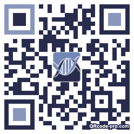 QR code with logo 1oDw0