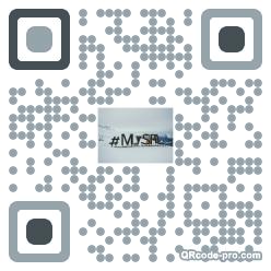 QR Code Design 1oFd0