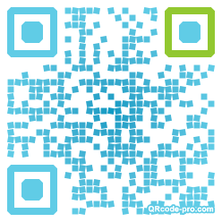 QR code with logo 1oJg0