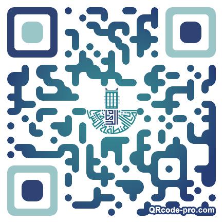 QR code with logo 1oKj0