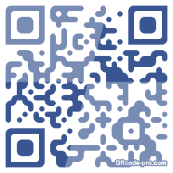 QR code with logo 1oMi0