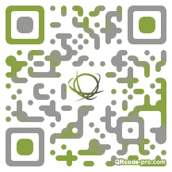 QR code with logo 1oQe0