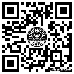 QR code with logo 1oWl0