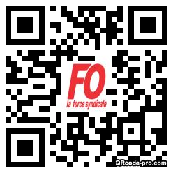 QR Code Design 1oXr0